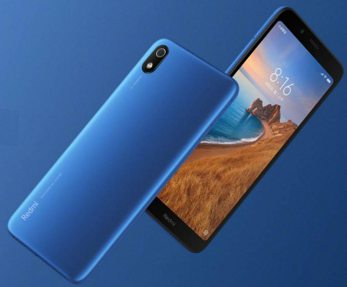 Xiaomi Redmi 7A