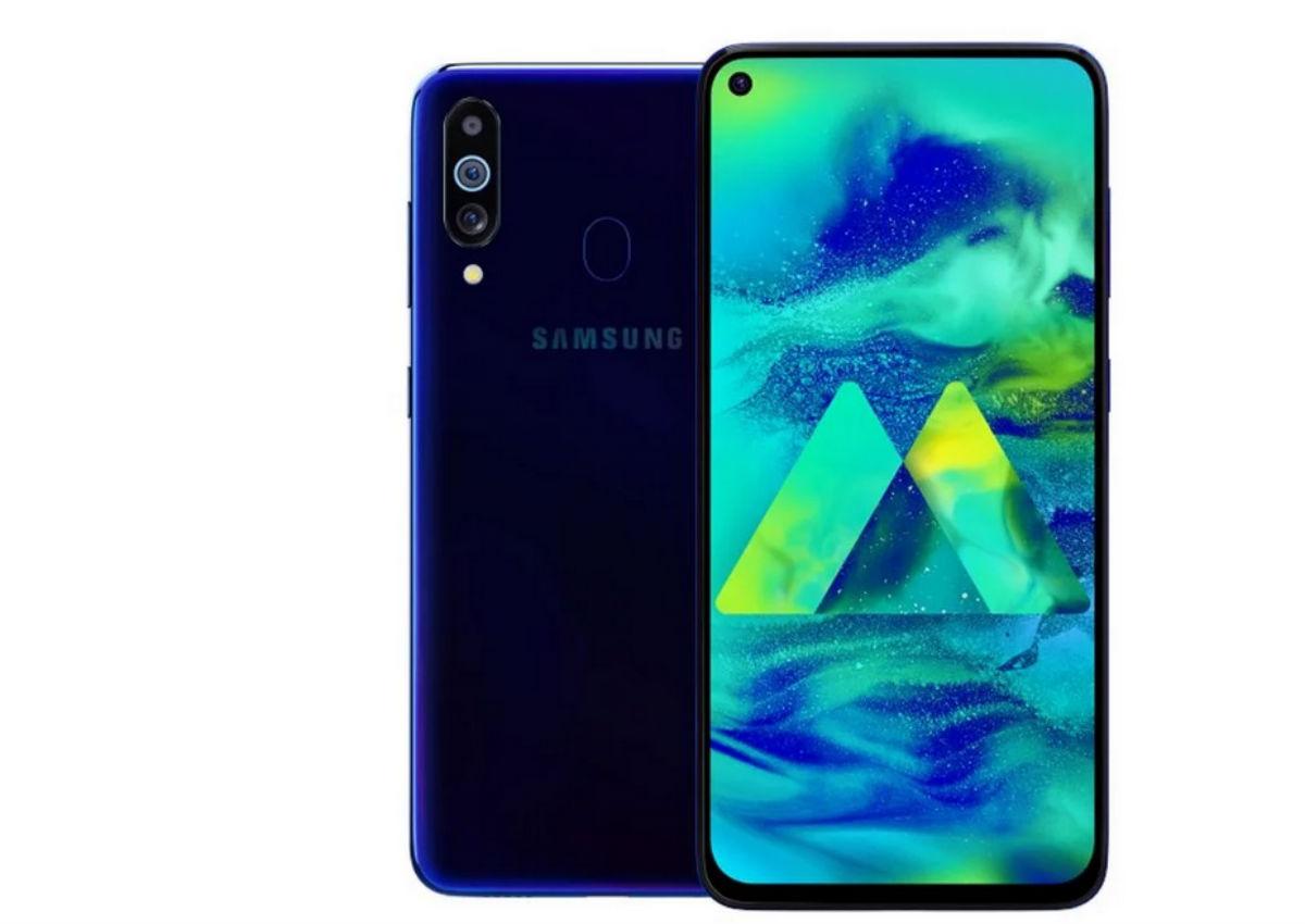 Se filtran las posibles características del Samsung Galaxy M40