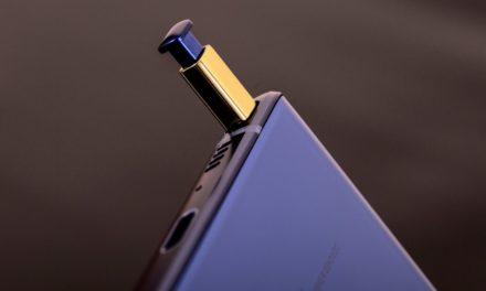Se filtran más detalles del Samsung Galaxy Note 10 y Note 10 Pro