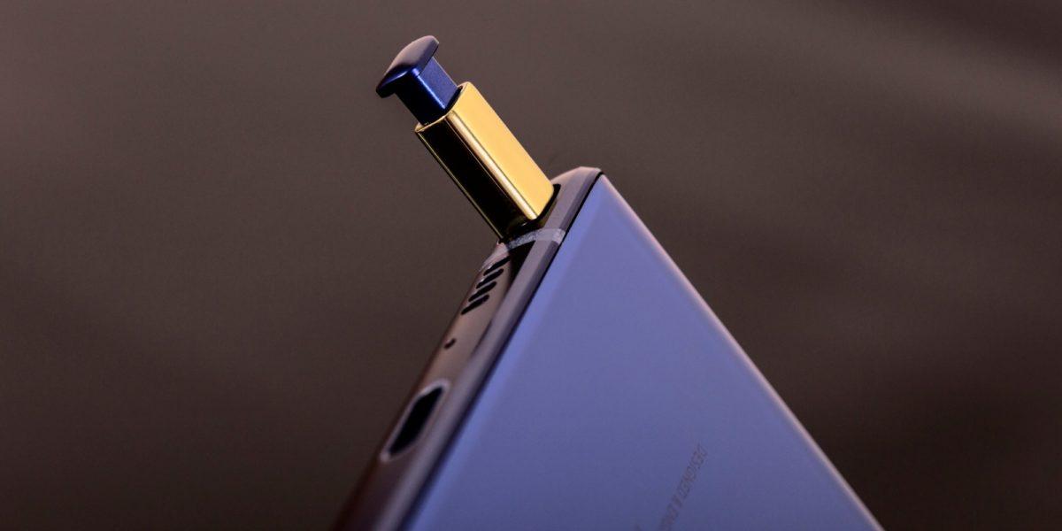 Aparecen nuevos detalles de la cámara del Samsung Galaxy Note 10