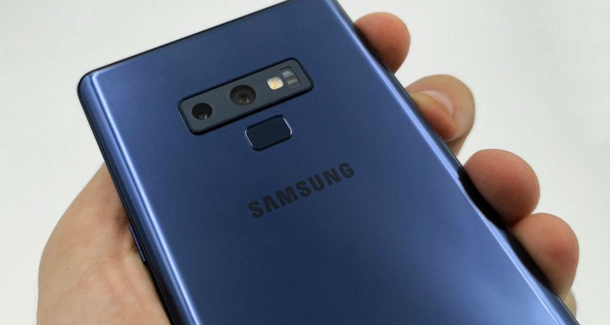 Se filtra el Samsung Galaxy Note 10 Pro con todo lujo de detalles