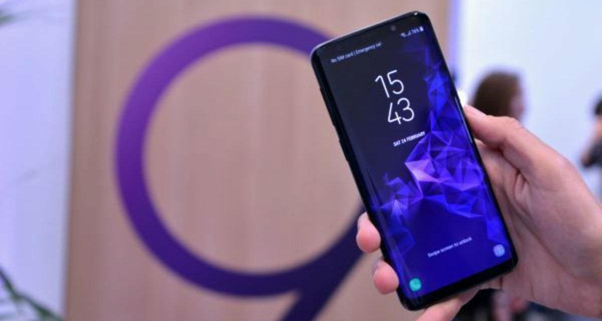 5 motivos por los que comprar ahora un Samsung Galaxy S9