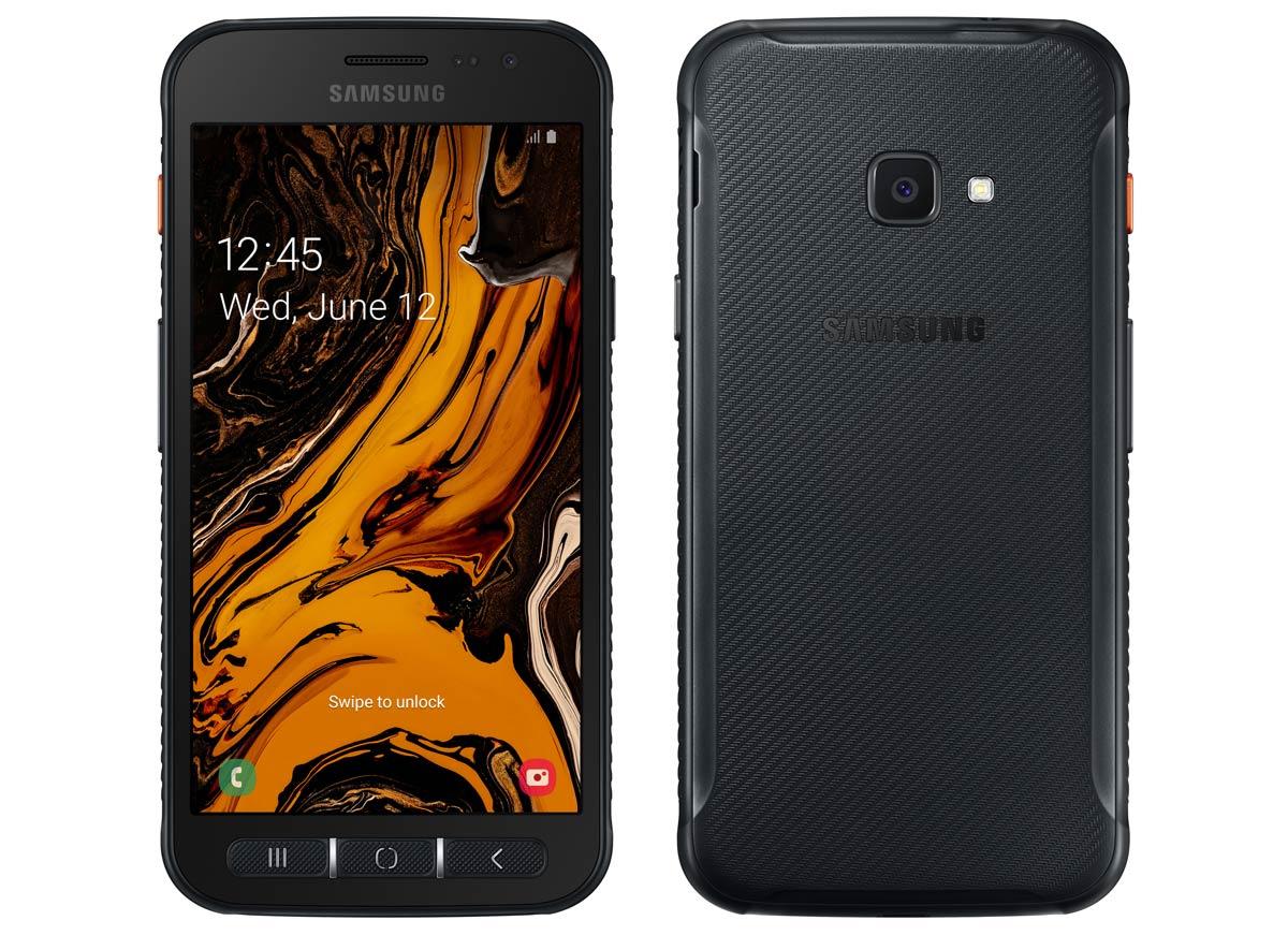 Samsung Galaxy XCover 4S, el gama media rugerizado de Samsung