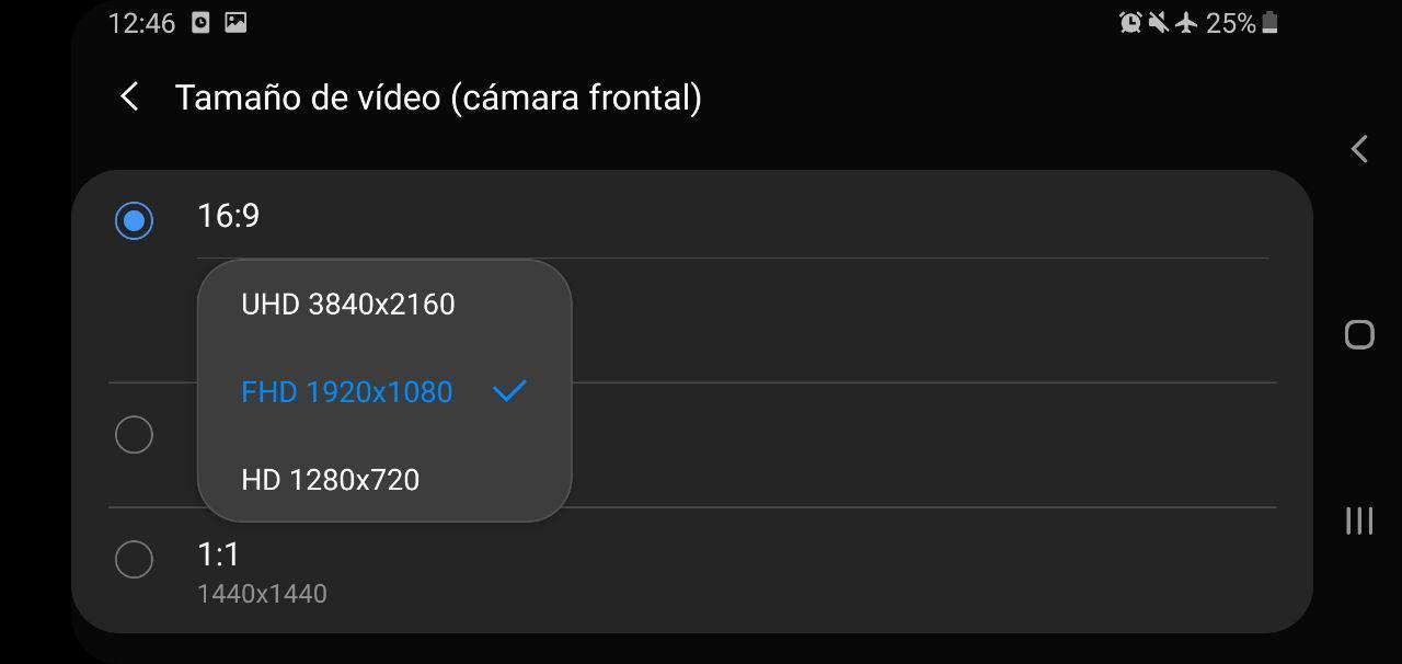 video en 4k