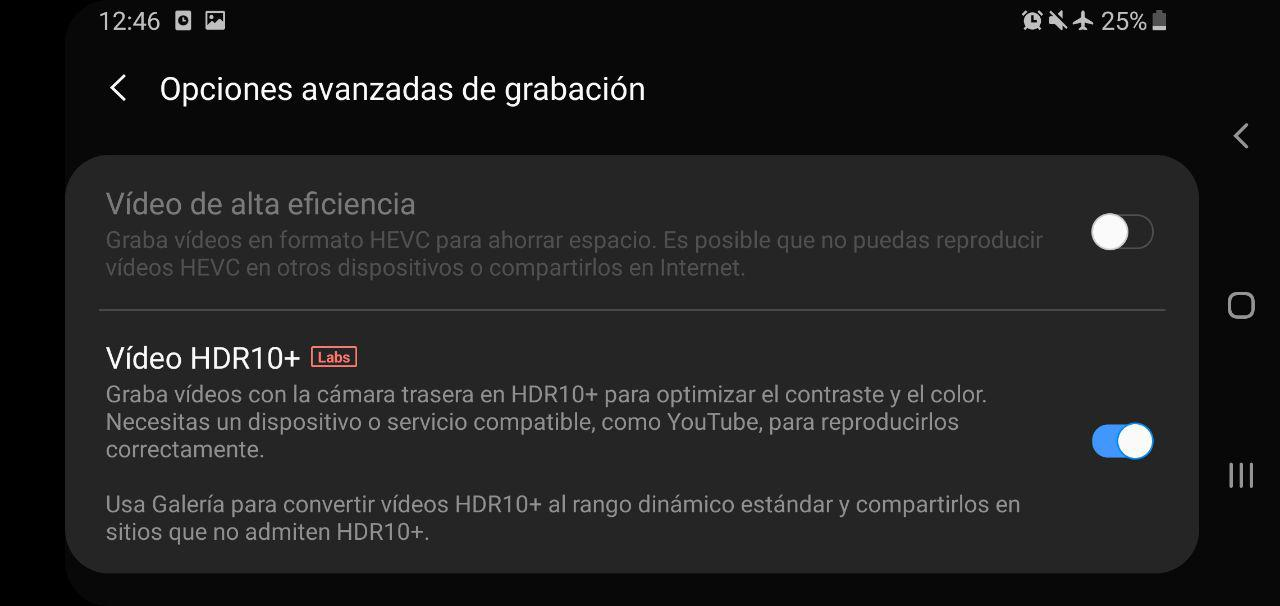 video hdr10