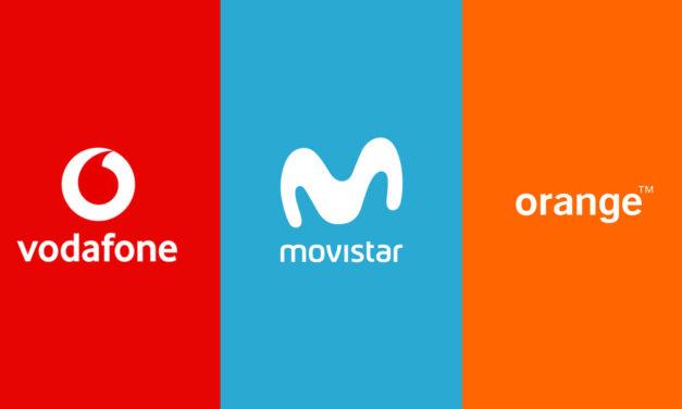 Tarifas móviles para autónomos: Movistar vs Orange vs Vodafone