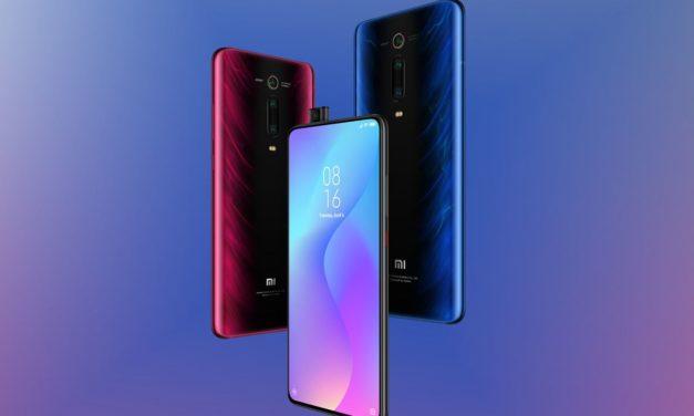 El Xiaomi Mi 9T Pro podría llegar a Europa en pocas semanas
