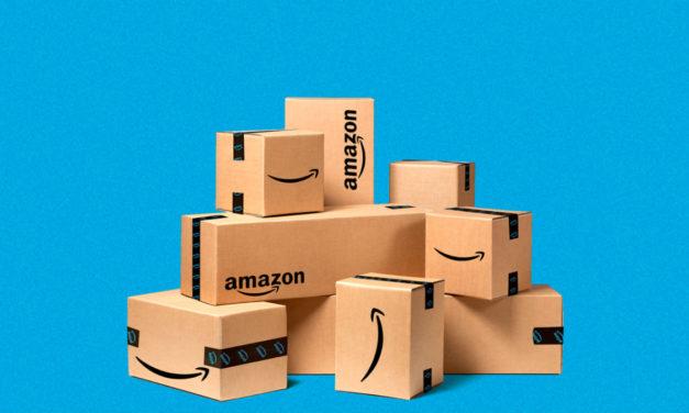 Los móviles más baratos que puedes encontrar en el Amazon Prime Day