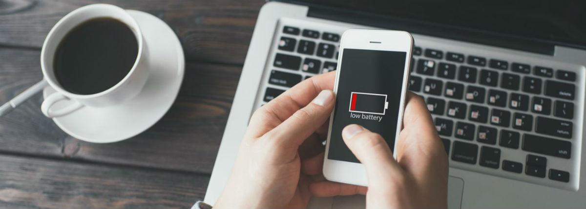 Cuánto dura una batería de 4.000 mAh en un teléfono móvil