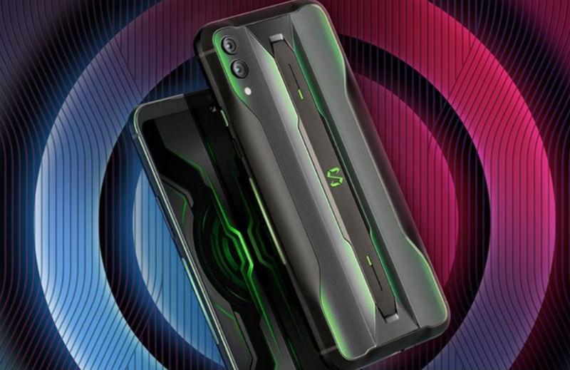 Black Shark 2 Pro, el móvil más potente del mundo es oficial