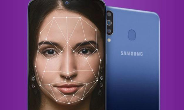 El Samsung Galaxy M30s aparece en imágenes