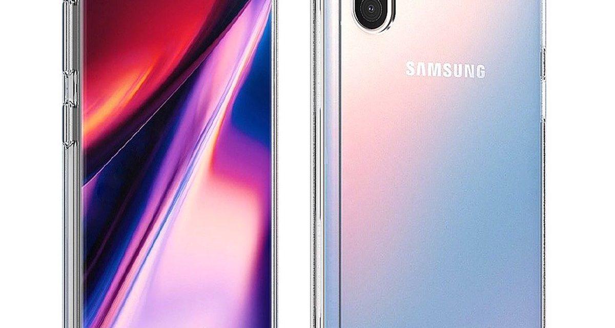Este sería el precio del Samsung Galaxy Note 10