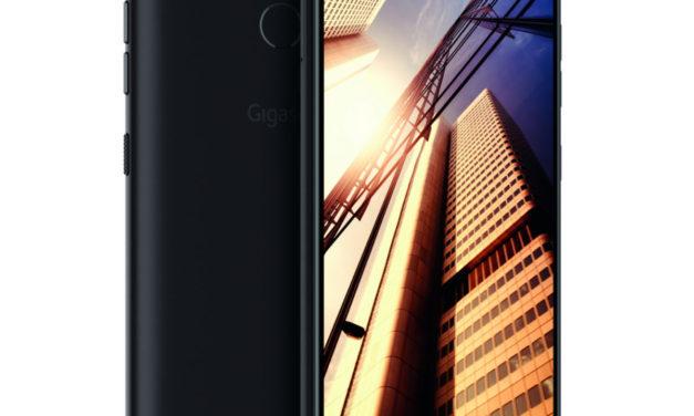 Gigaset GS280, móvil de gama media con versión pura de Android 8.1