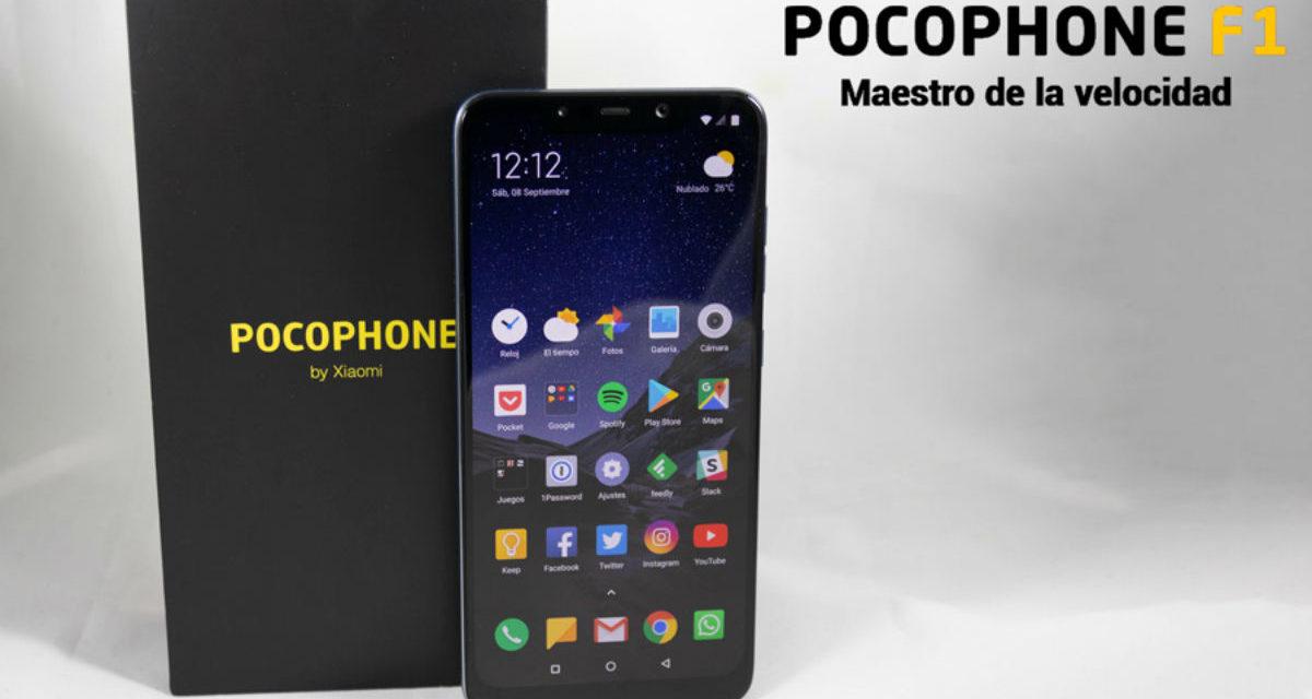 Xiaomi podría acabar con su marca de móviles Pocophone