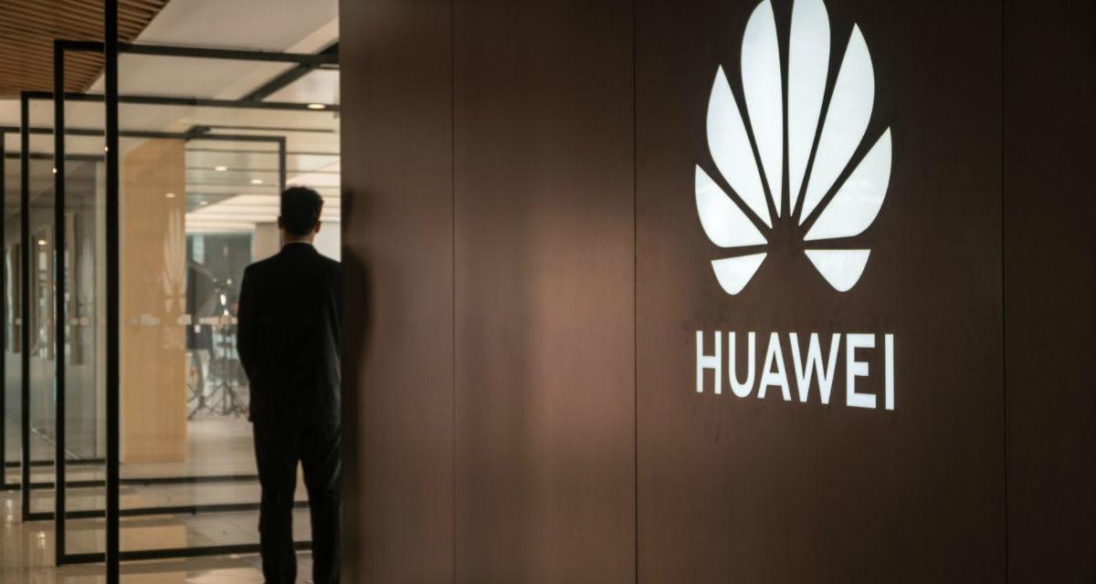 El sistema operativo de Huawei no llegará a móviles