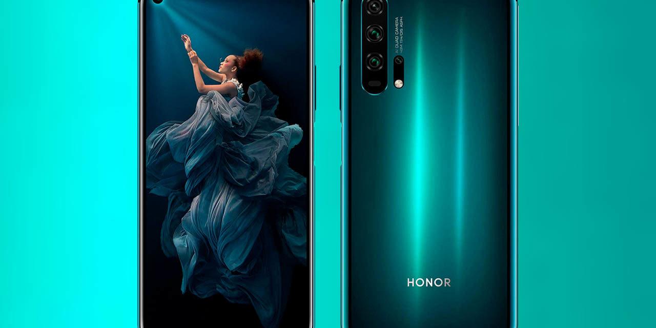 El Honor 20 Pro llega a España: esta es la razón por la que querrás uno