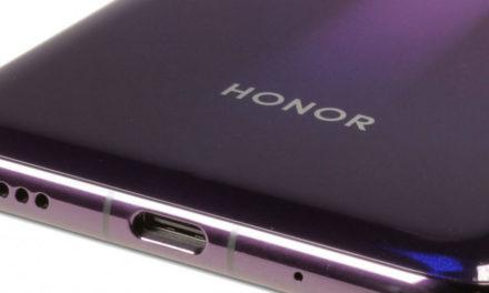 Estas son las principales características filtradas del Honor 9X