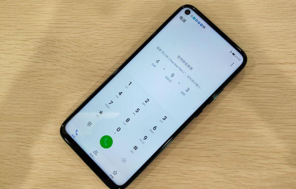 Huawei Mate 30 Lite: todo lo que conocemos antes de su presentación
