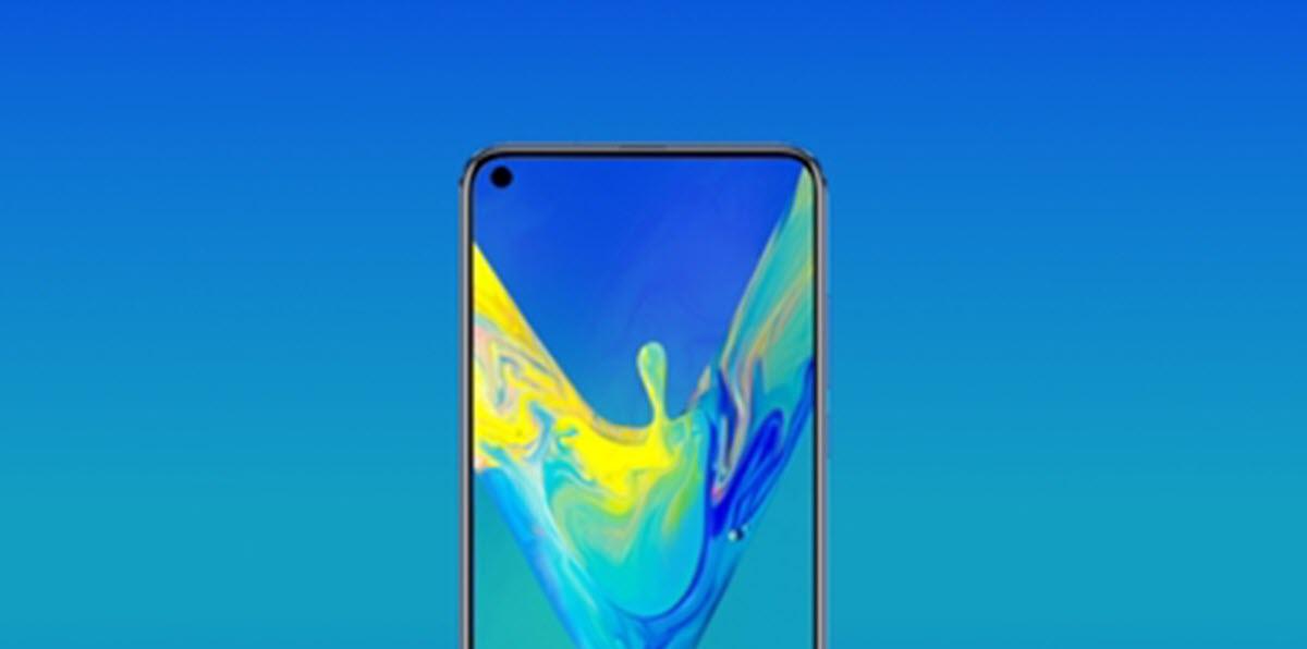 Huawei ya trabaja en un diseño de móvil con cámara bajo la pantalla