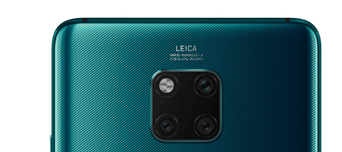 Huawei Mate 20 X 5G, a la venta en España el móvil 5G de Huawei 1