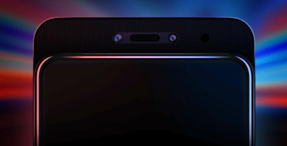 Así podría ser el próximo móvil de Motorola con cámara deslizable