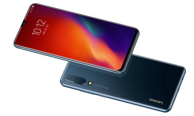 Lenovo Z6, nuevo móvil con triple cámara para la gama media