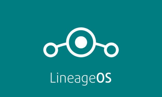 Estos son todos móviles compatibles con Lineage OS 16 y Android Pie