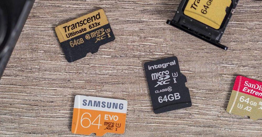 Tarjetas micro SD de Clase 10: qué son y qué las diferencia del resto