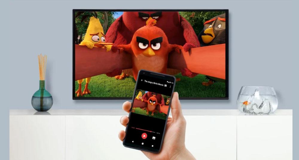 5 formas de conectar el móvil a la TV con y sin cable