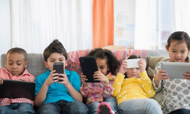 Las 9 mejores tarifas móvil prepago para niños para hablar y navegar
