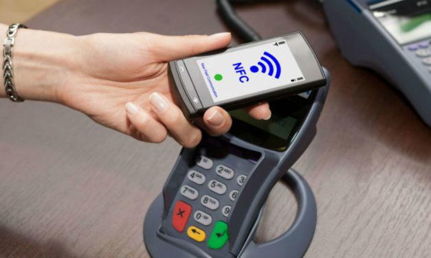 5 móviles con NFC por menos de 300 euros