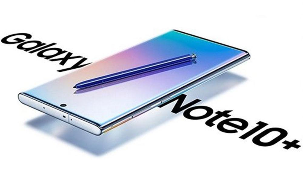Se confirma el Samsung Galaxy Note 10+: estas son sus características