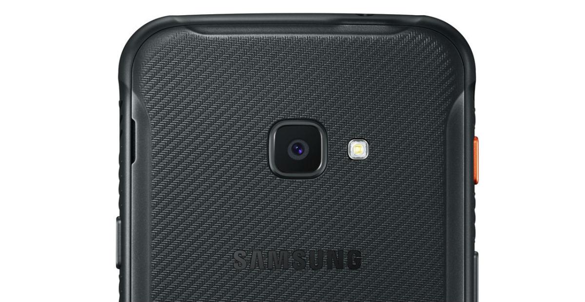 Samsung Galaxy XCover 4S precio
