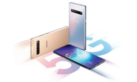 7 móviles con 5G que puedes comprar hoy