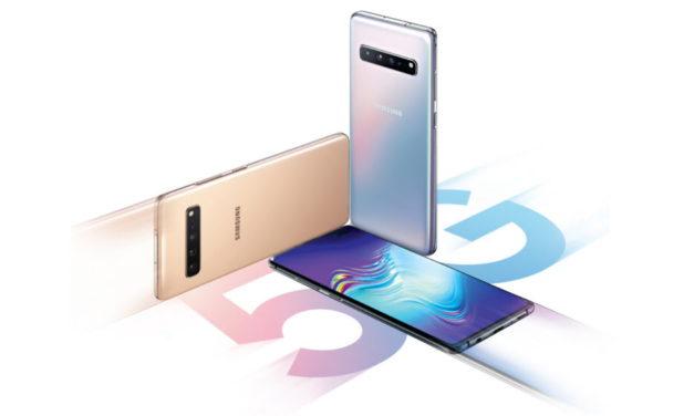 Dónde comprar el Samsung Galaxy S10 5G en España