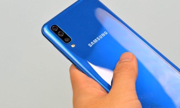 Nuevos detalles del Samsung Galaxy A90 5G: lanzamiento y características