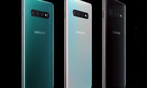 La carga inalámbrica del Samsung Galaxy Note 10 podría alcanzar los 20W