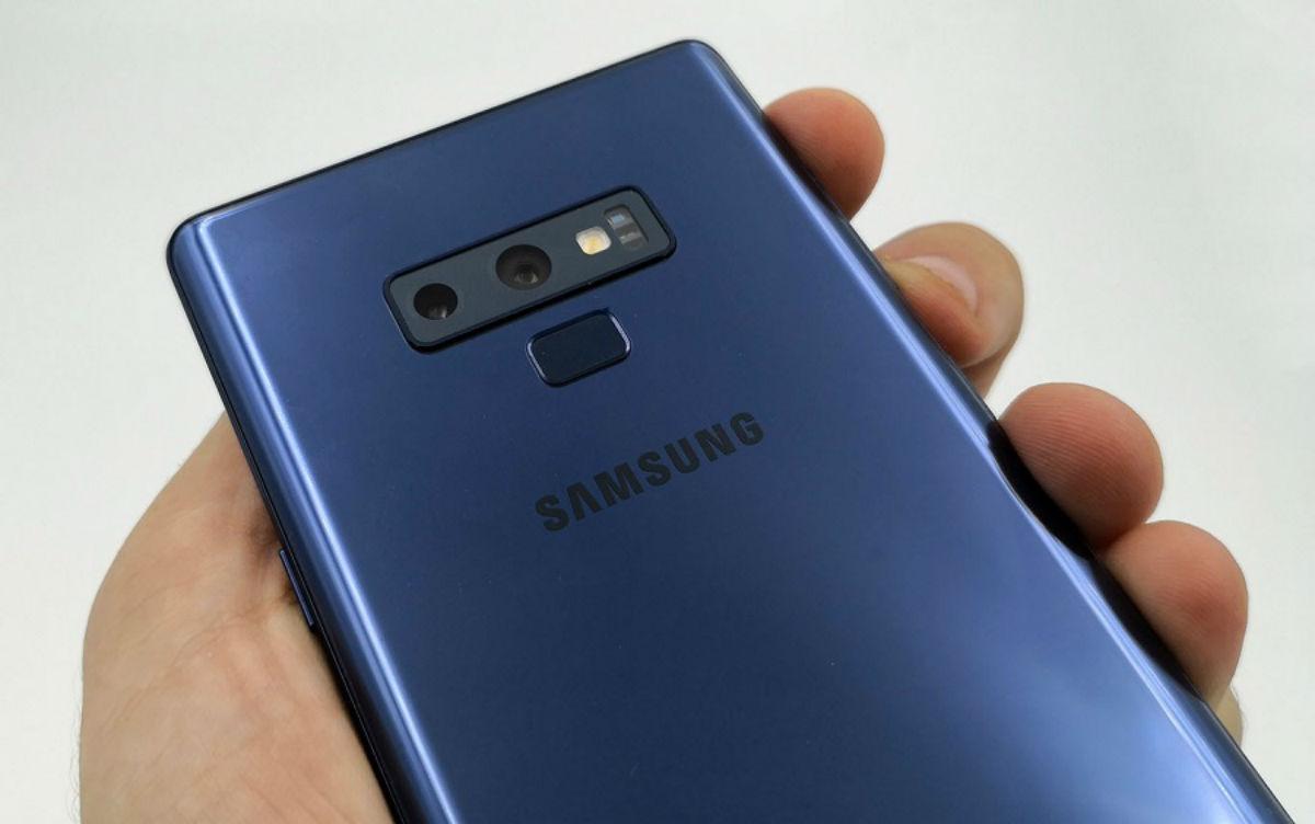 Ya conocemos la fecha de presentación oficial del Samsung Galaxy Note 10