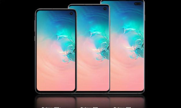 Comienzan a resonar las primeras características del Samsung Galaxy S11