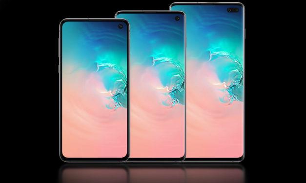 Samsung Galaxy S10, S10+ y S10e, dónde comprar más baratos en tiendas y operadoras