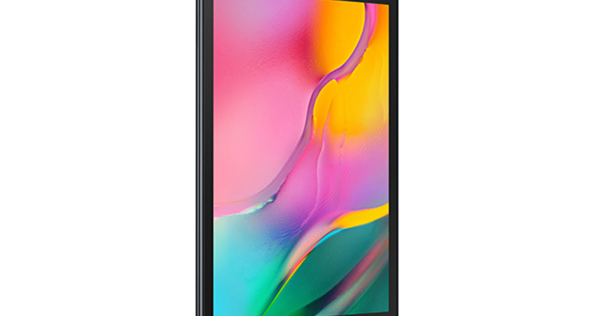 Samsung Galaxy Tab A 8 2019, la tablet compacta ya es oficial