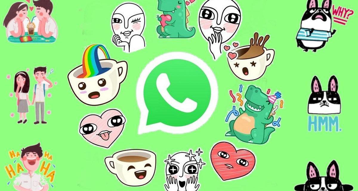Las mejores aplicaciones para hacer stickers de WhatsApp en tu teléfono Android