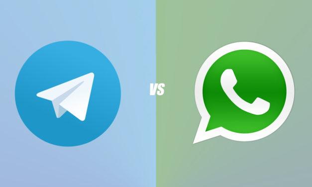 Cómo enviar fotos sin pérdida de calidad en WhatsApp y Telegram