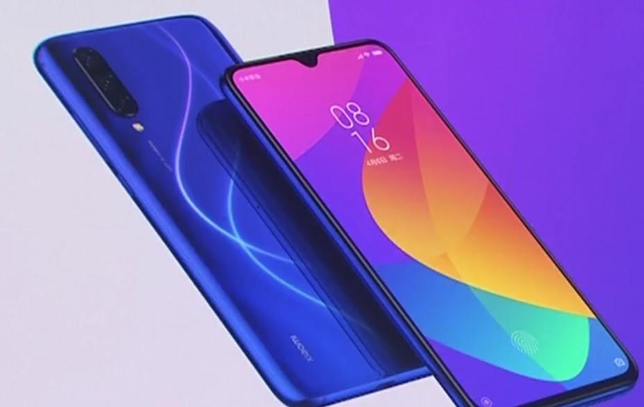 Xiaomi CC9 y CC9e, gamas media con triple cámara y precio económico