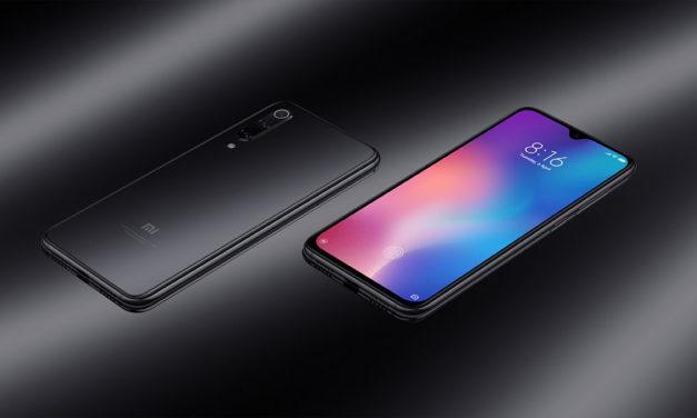 El Xiaomi Mi 9 SE llega a Orange, Jazztel, Amena y Simyo