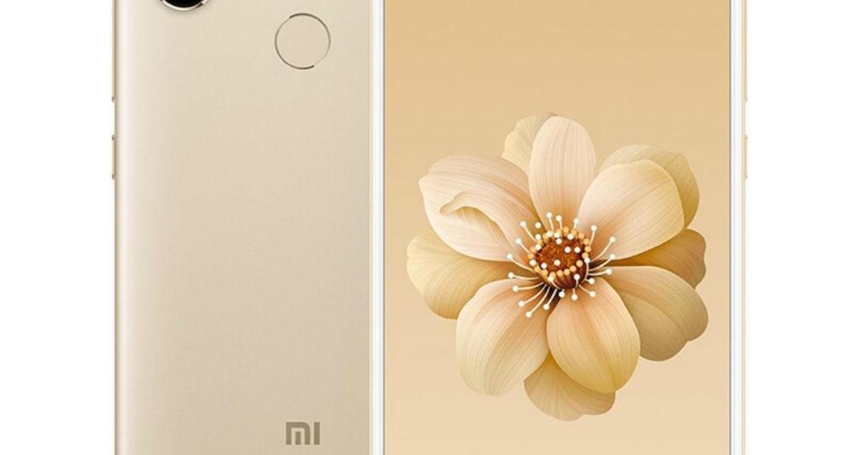 Se filtran las características del Xiaomi Mi A3