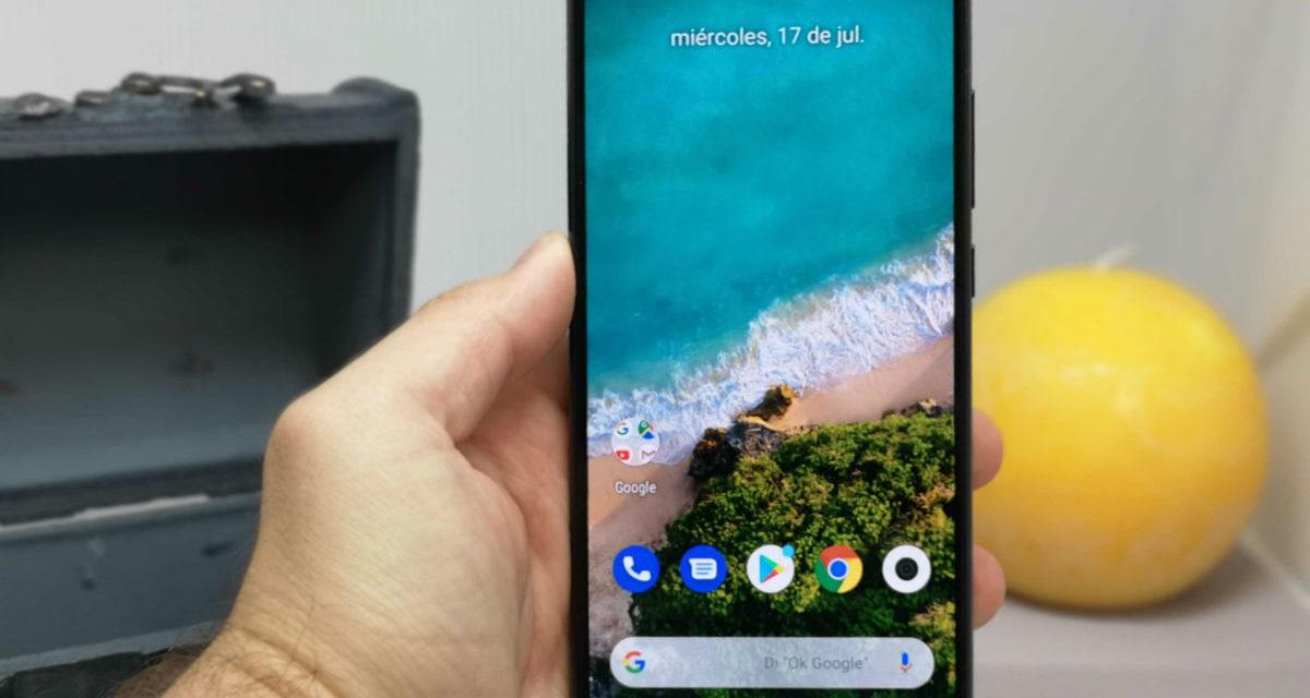 5 diferencias entre el Xiaomi Mi A3 y el Xiaomi Mi A2