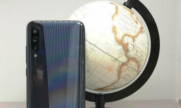 Google Camera ya es compatible con el Xiaomi Mi A3, así puedes instalarla