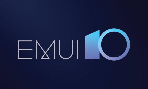 Huawei anuncia el calendario de la actualización a EMUI 10