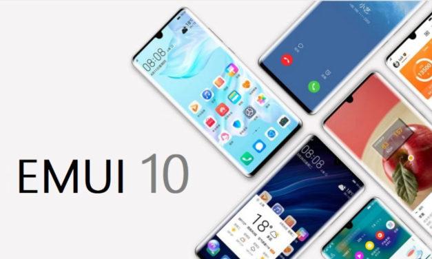 5 características que mejoran con EMUI 10 ahora que llega a tu móvil Huawei